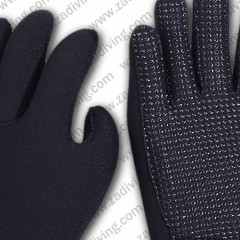"Перчатки ""Gloves Elaskin"" XL-ХХL, 4мм"